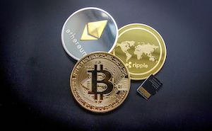 брокеры криптовалют