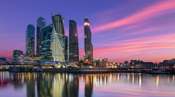 Брокеры Москвы