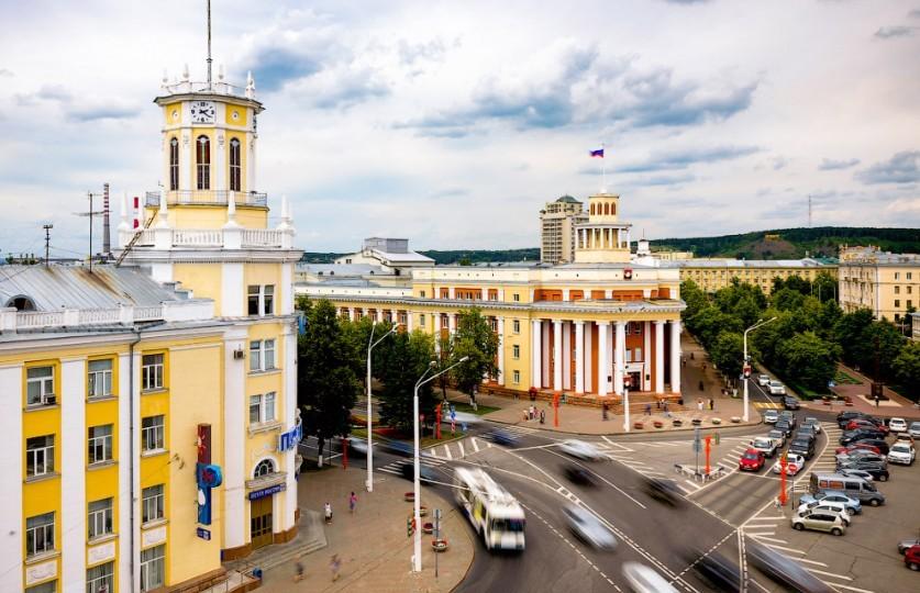 Брокеры Кемерово