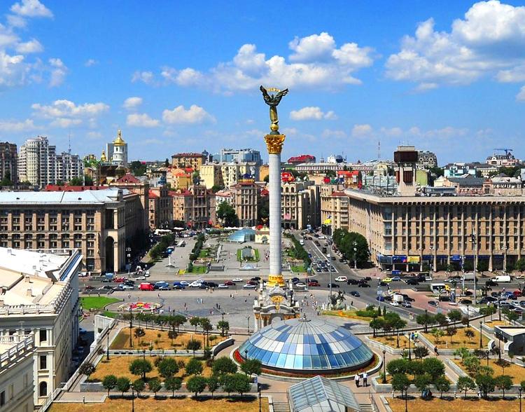 Брокеры Киева