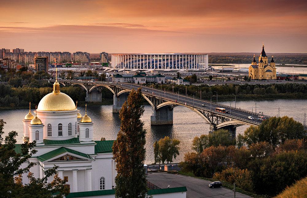 Брокеры Нижнего Новгорода