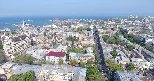 Брокеры Одессы