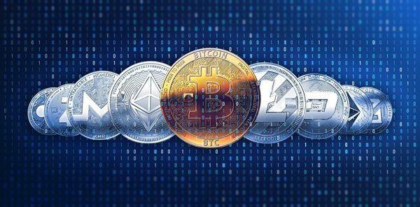 криптовалютные пары