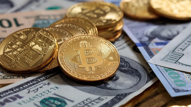 пополнение в криптовалюте