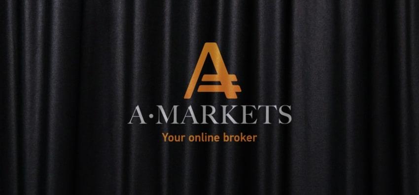 вывод средств в AMarkets