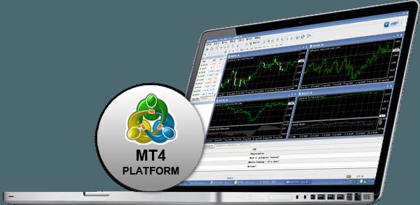 AMarkets MT4 для MAC OS