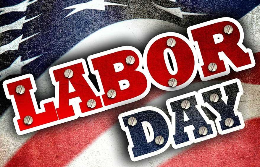 день труда США