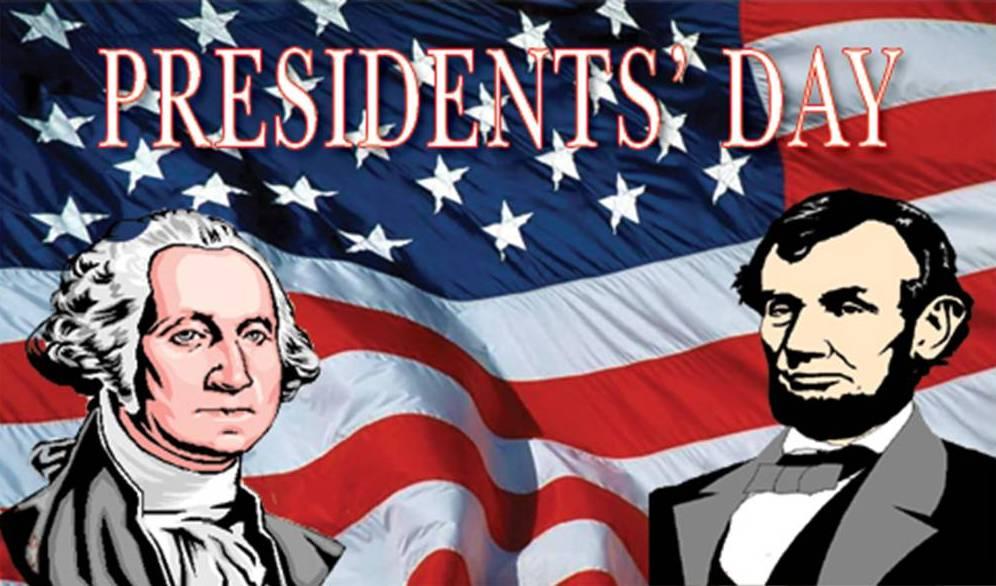 празднование Дня президента США