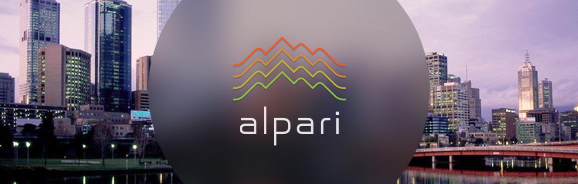 новый сайт Альпари