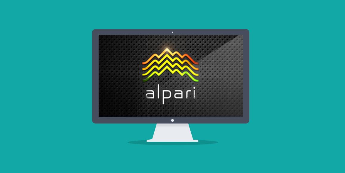 альпари, условия торгов