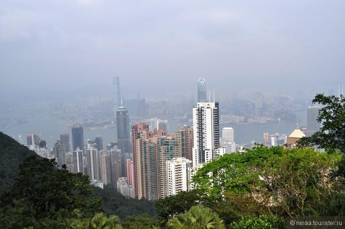 административный район в Гонконге