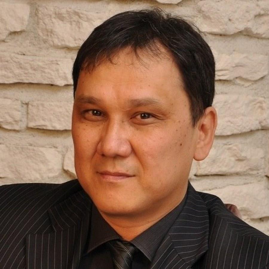 Марат Газизов