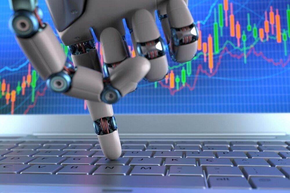 торговля роботами в Альпари
