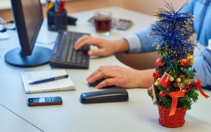 работа офисов в праздники