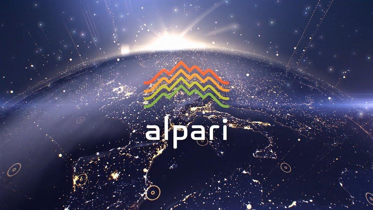 вывод средств в альпари