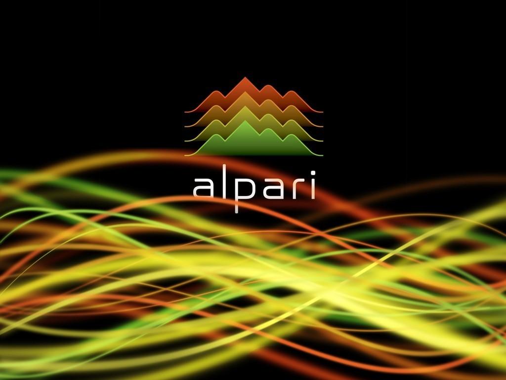 мастер-класс в альпари