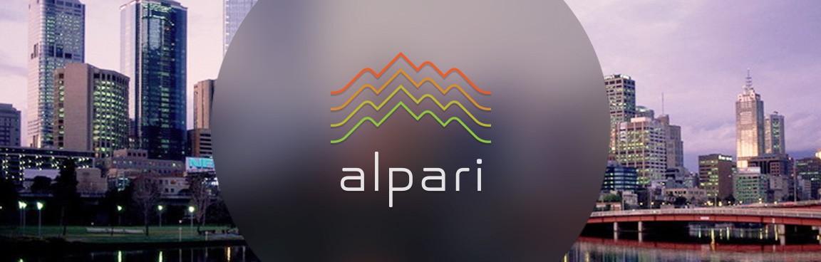 альпари в алматы