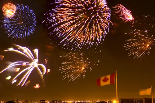 день семьи в Канаде