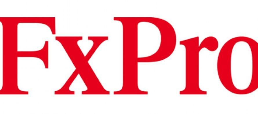 вебинары FxPro