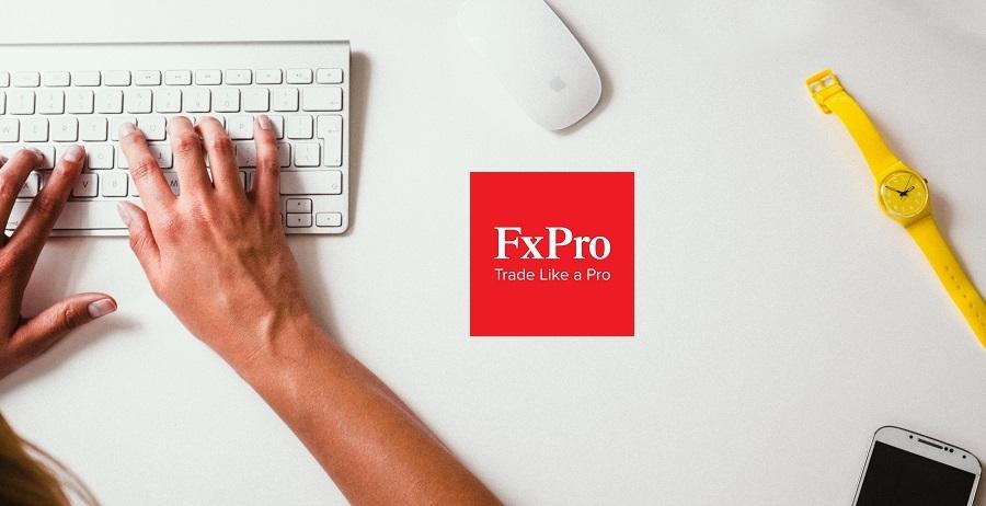 FxPro вебинары