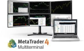 MetaTrader4 MultiTerminal