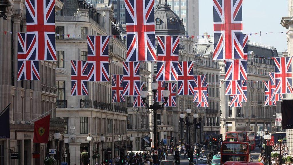 Банковский праздник Великобритании