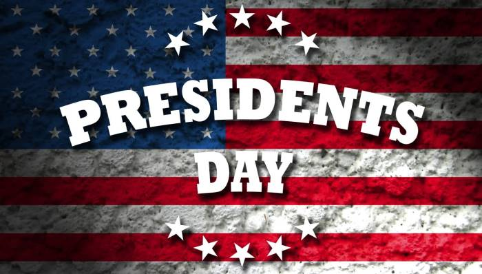 День президента в США