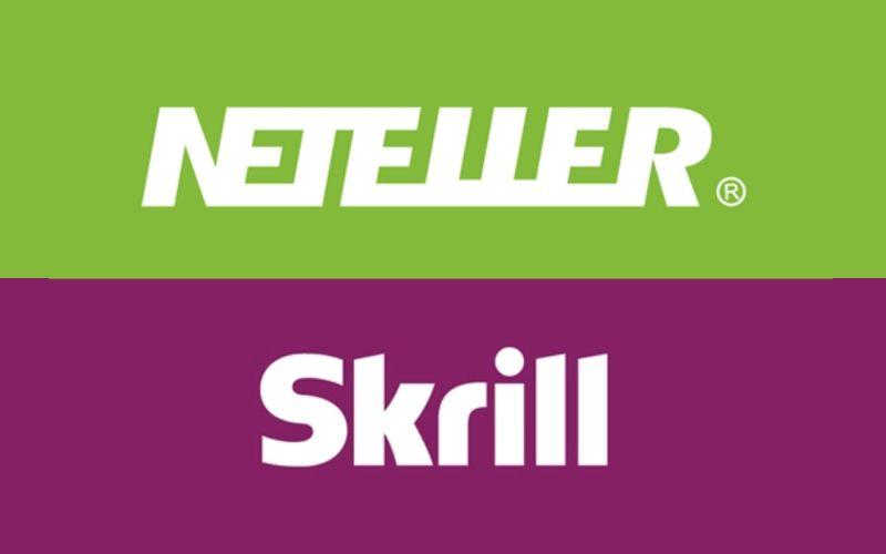 Skrill и NETELLER