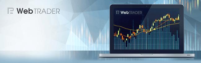обновленный WebTrader