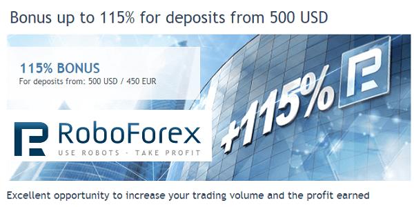 RoboForex-Bonus