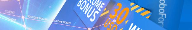 RoboForex бонусы, акции