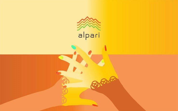 альпари, клубный день в киеве